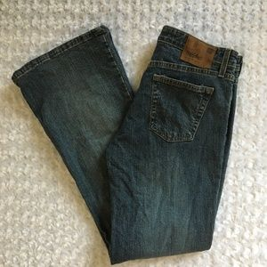 Mossimo Stretch Jeans - 13